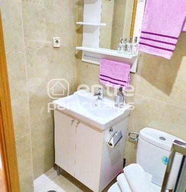 baño Alquiler centro madrid estudiantes