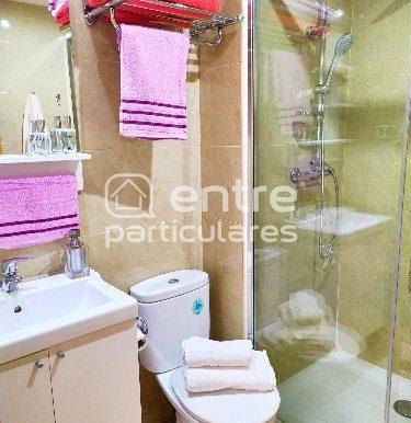 baño alquiler centro madrid estudiantes rent