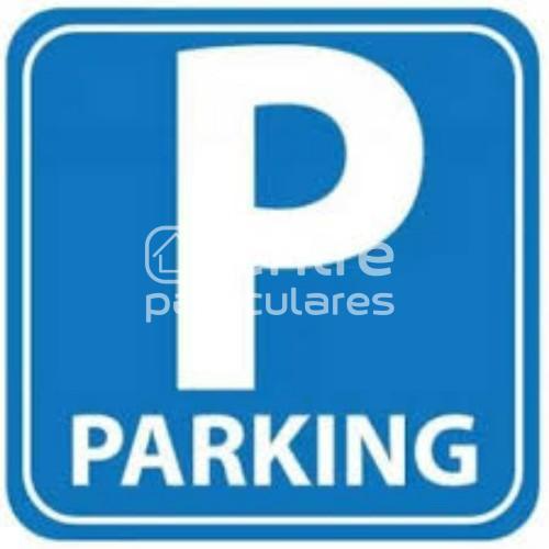 Parking tocando Ambulatorio