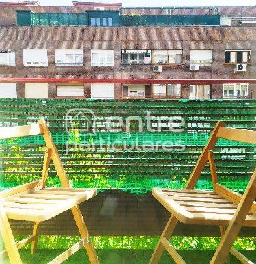 terraza alquiler madrid