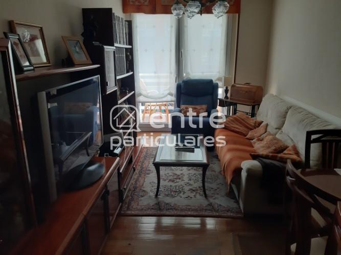 Vendo piso C/Julio Gutierrez Lumbreras