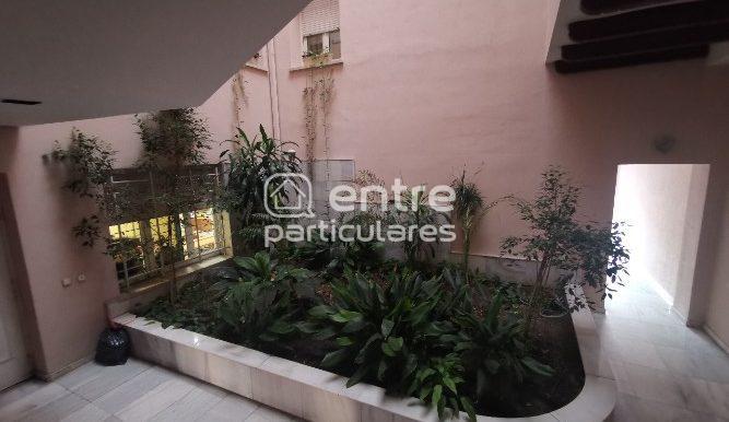 5. jardin interior