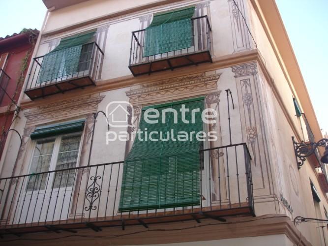 Precioso apartamento calle Ollerías