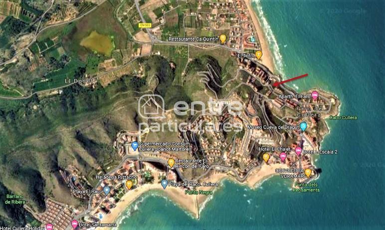 Vendo apartamento en Faro de Cullera