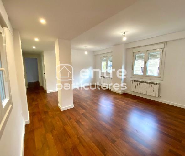 Precioso piso en el centro de Zaragoza