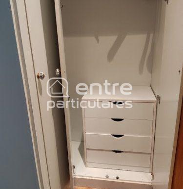dormitorio 1 armario empotrado