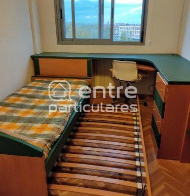 dormitorio 2 cama nido abierta