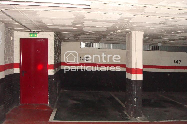 parking centrico Granollers