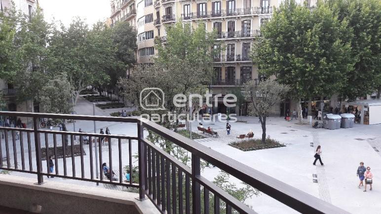 Barcelona calle Tamarit