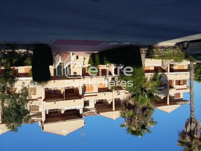 Precioso apartamento Urb.Pinomar 500 mts playa