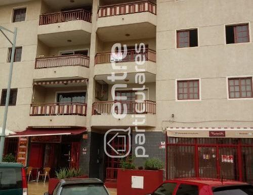 Fotos Piso Adeje, fachada edificio