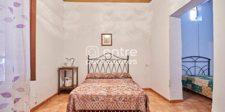 Habitacion Principal cama