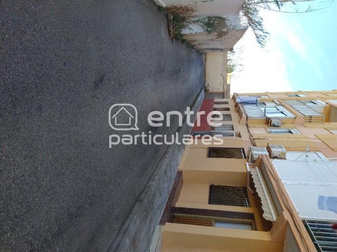 Vendo apartamento en playa Perellonet