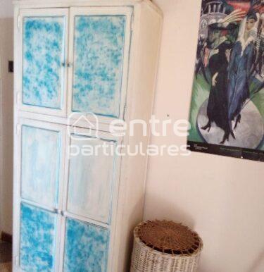 PRIMERA PLANTA-vestíbulo detalle armario zapatero