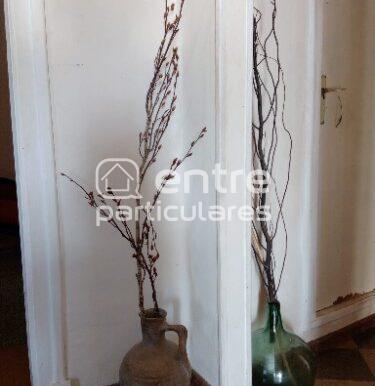 PRIMERA PLANTA-vestíbulo detalle columna