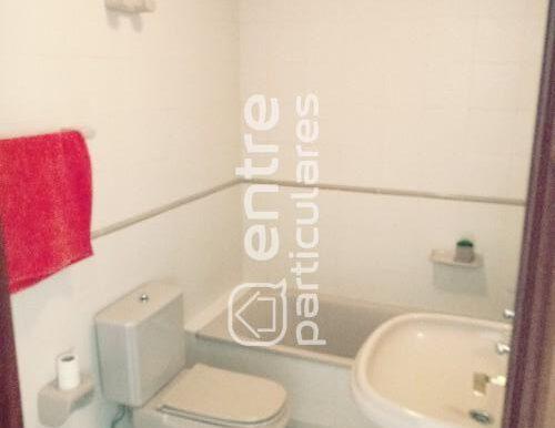 Piso Adeje, baño dormitorio principal