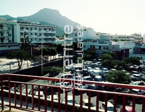 Piso Adeje, terraza exterior 1