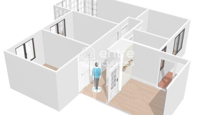 Plano 3D 3