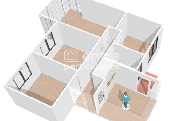 Plano 3D 4