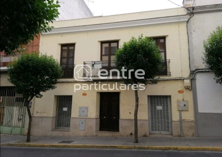 Casa en Centro de Mérida