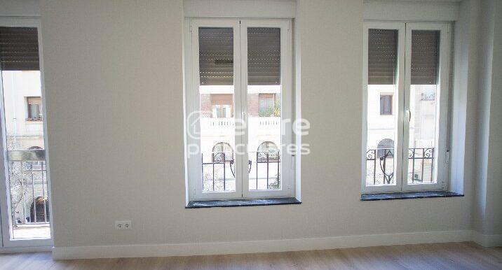 1. salón ventanas