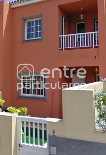 Casa adosada residencial privado