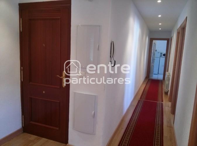 venta de piso en palencia capital