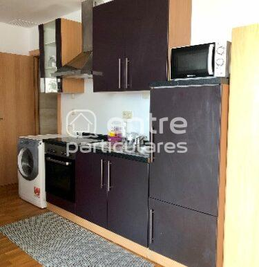 Detalle cocina vertical.