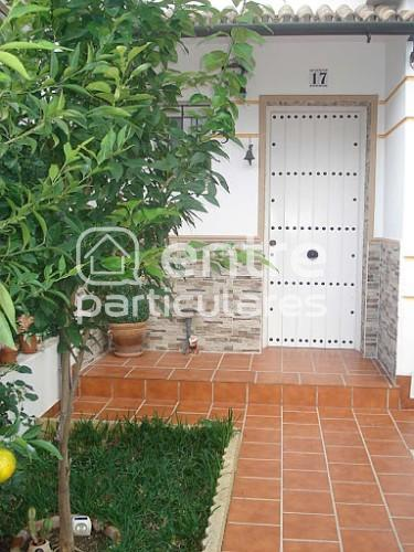 Se vende preciosa casa adosada en El Bosque (Cádiz