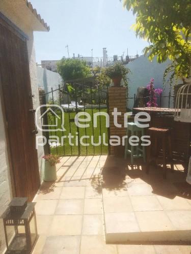Casa / chalet rústica en venta en Salteras