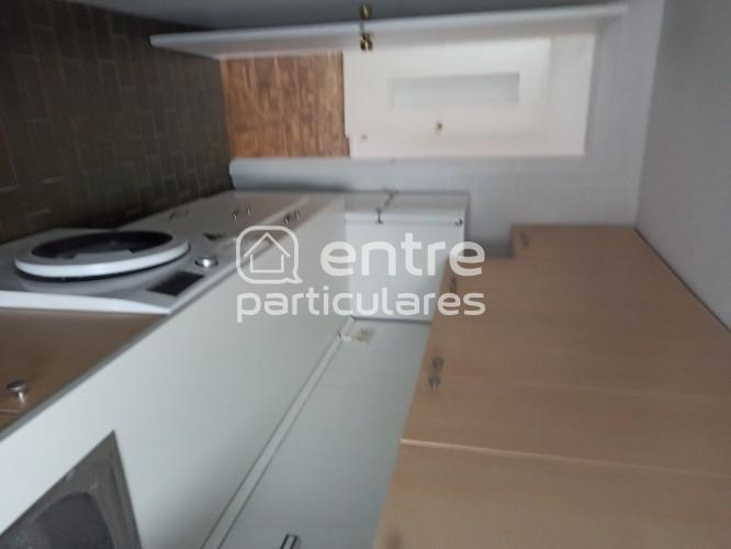 Alquiler apartamento zona plaza castilla