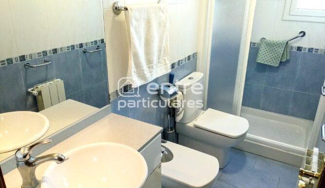 piso baño