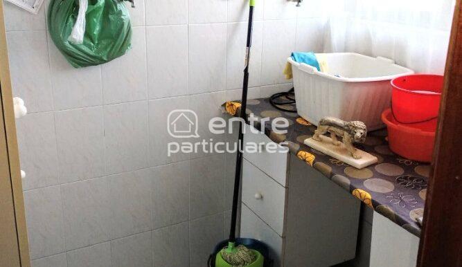piso lavadero