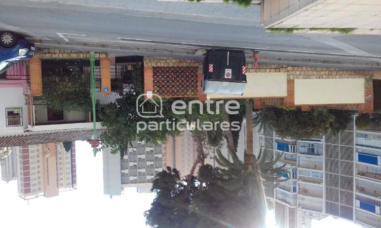 Chalet pareado Benidorm centro