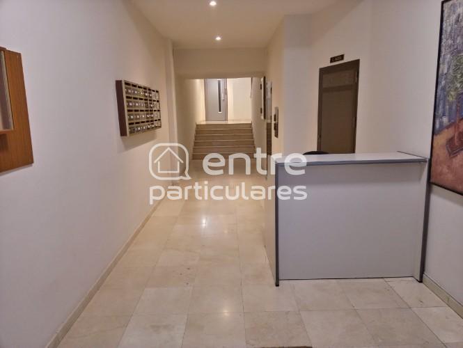 Vendo apartamento en Malasaña