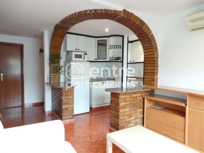 Venta apartamento poble nou