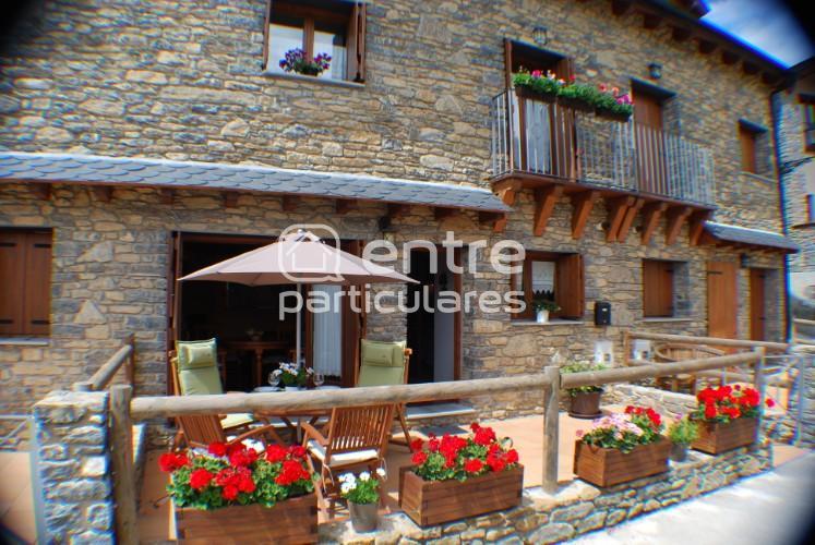 !Urge vender! Venta casa en Pirineo catalán