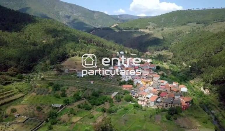 Casa rural en Las Hurdes (Cáceres)