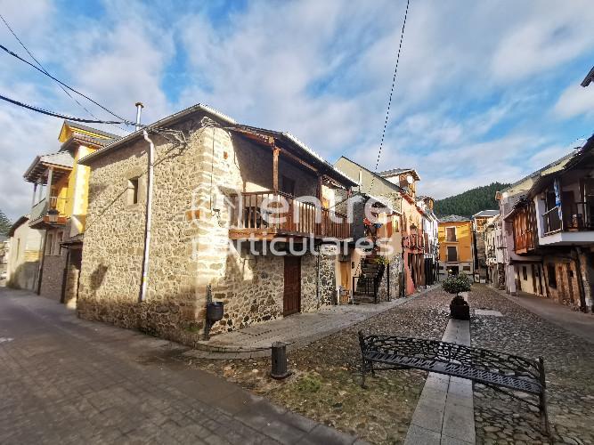 Casa rural en Molinaseca (El Bierzo)