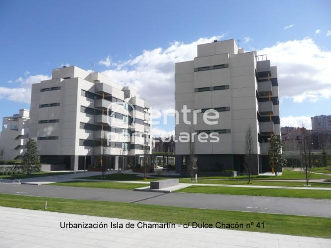 Alquiler Piso calle Dulce Chacón – Isla Chamartín
