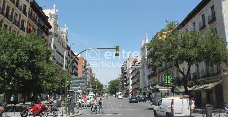 Calle_de_Fuencarral_(Madrid)_01