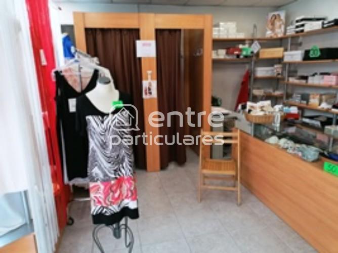 Local Comercial en Carrer Napols 165