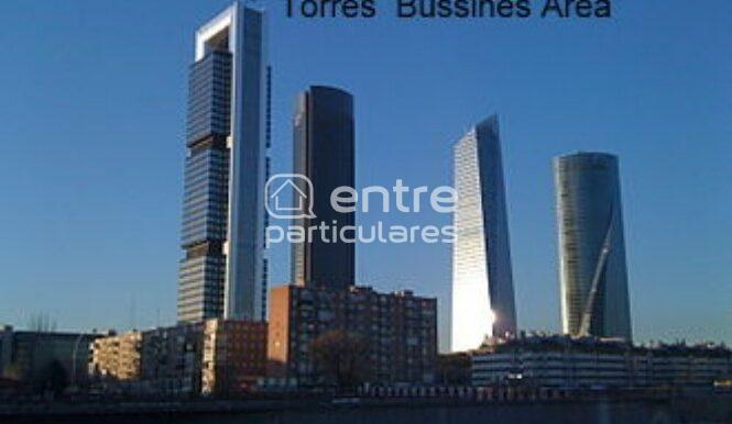 Torres Business Area