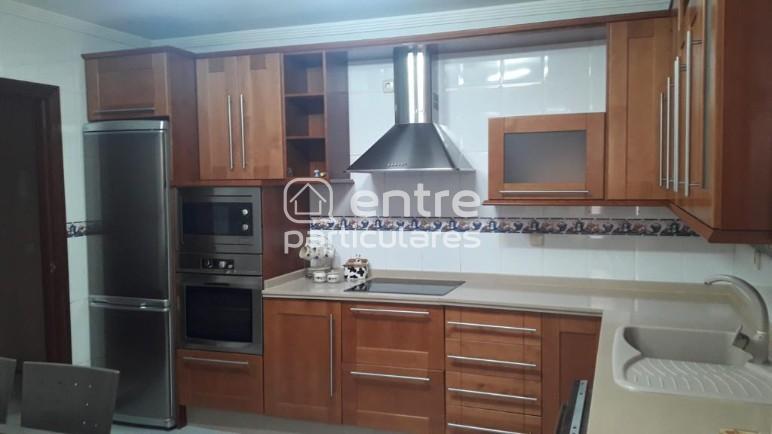 Espectacular apartamento en Torremolinos