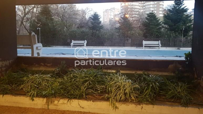 Venta de apartamento en chamartín 60m2 con piscina