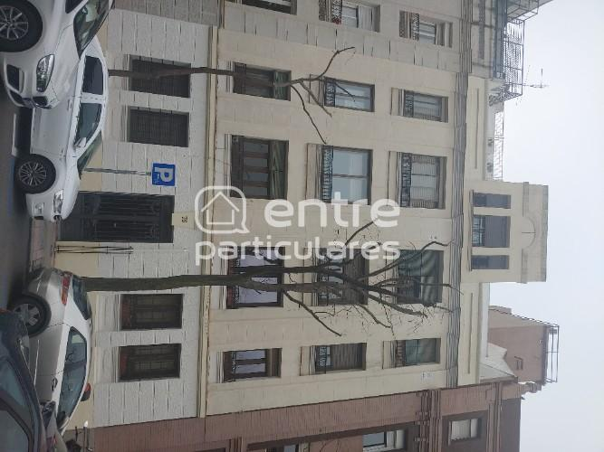 Alquiler Piso m2 Bajo Exterior Reformado