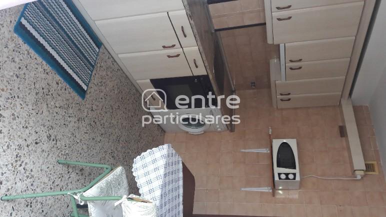 Alquiler piso en Casetas