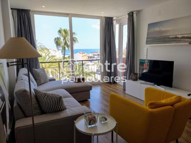 inversión &#; Un apartamento de alquiler vacaciona