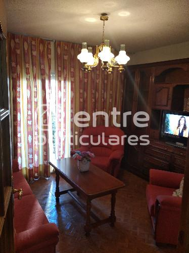 Se vende piso en Leganés zona Universidad