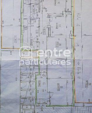 Plano piso